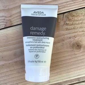 Aveda Damage Remedy.